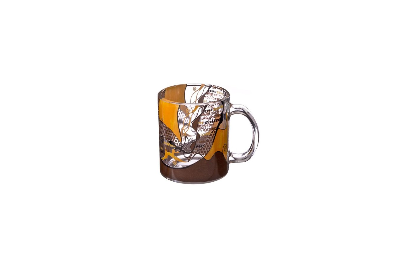 Кружка VETTA 806-226 Кофе 350мл