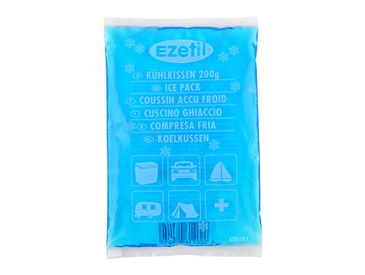 Аккумулятор холода EZETIL SoftIce890139 200г