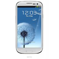 Фото Смартфон Samsung GT-I9300i Galaxy S3 DS white