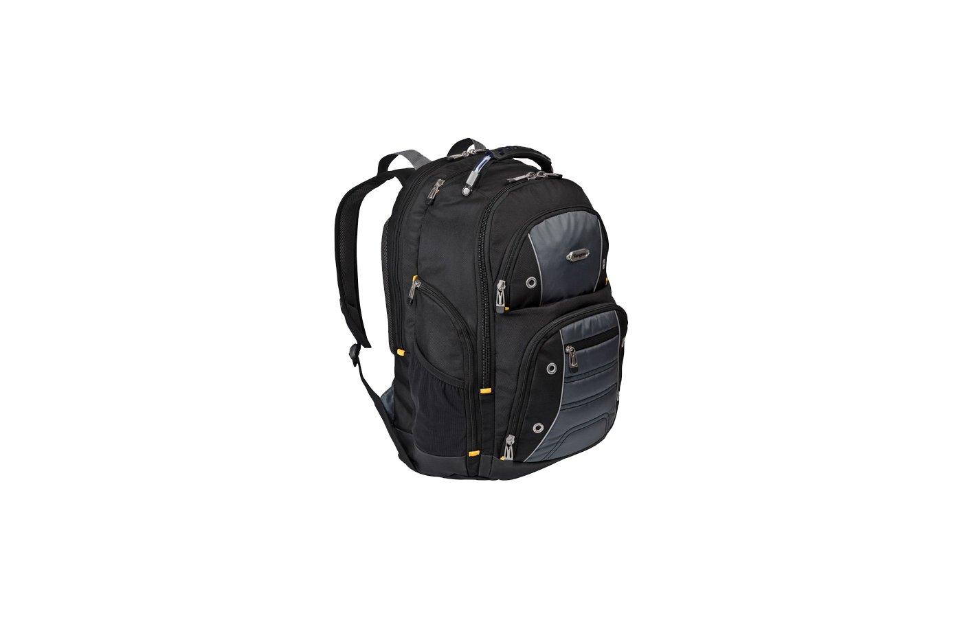 Рюкзак для ноутбука Targus TSB238EU 16 Drifter black/grey