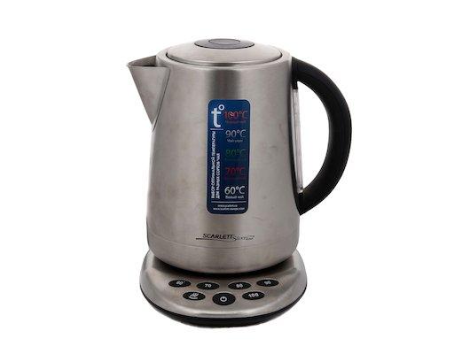 Чайник электрический  Scarlett SL-1501