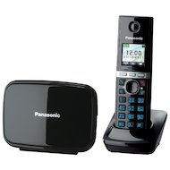 Фото Радиотелефон PANASONIC KX-TG8081RUB