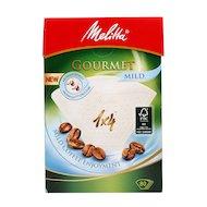 Фильтры для кофеварок MELITTA (0100971) 1х4/80