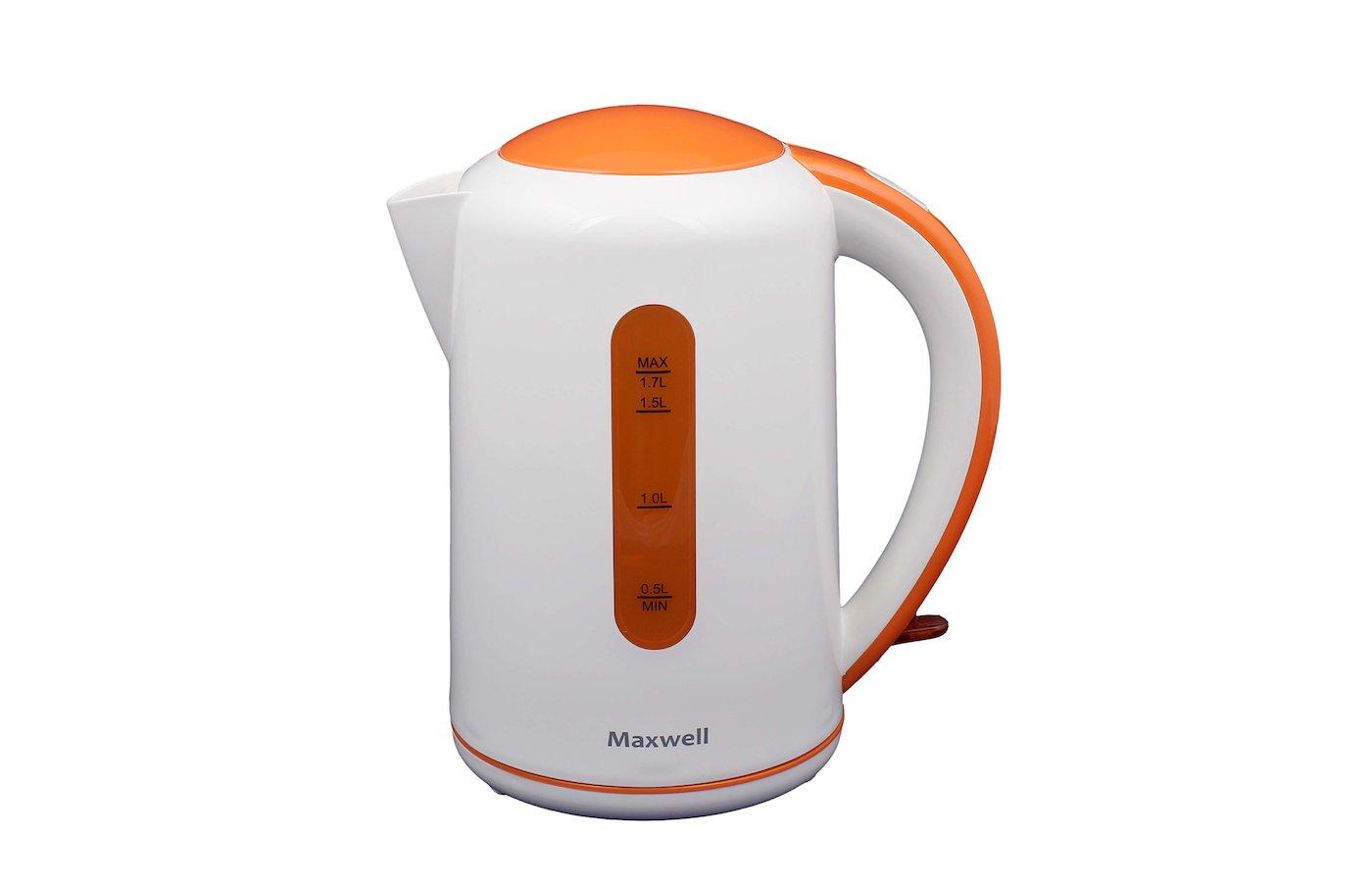 Чайник электрический  MAXWELL MW-1028