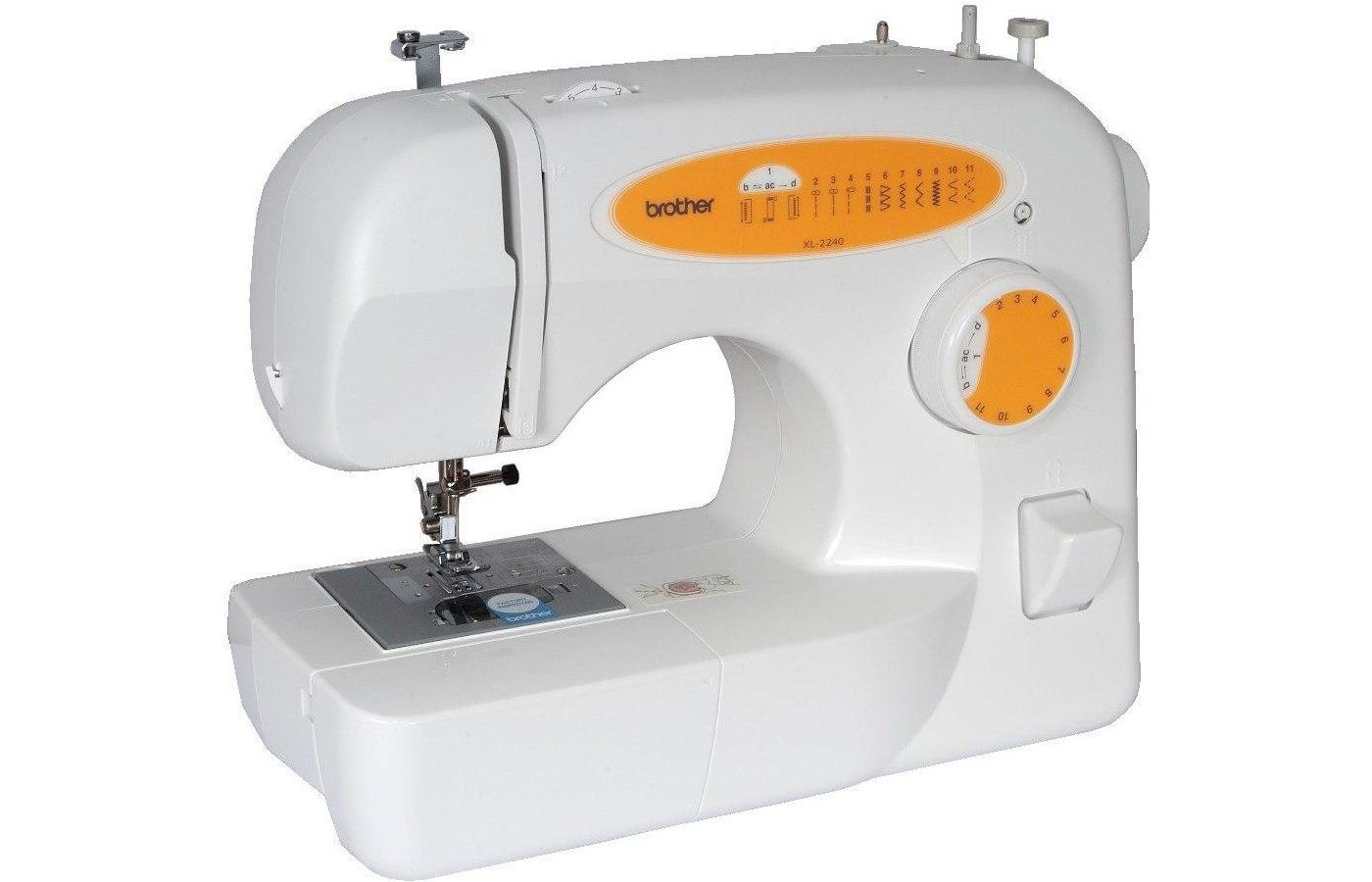 Швейная машина BROTHER X 7