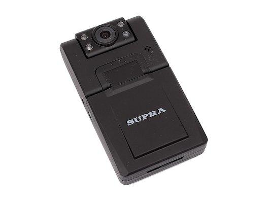 Видеорегистратор SUPRA SCR-430