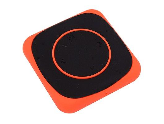 МР3 плеер TeXet T-3 4Gb красный