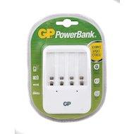 Зарядное устройство GP PB420GS для 4xAA/AAA