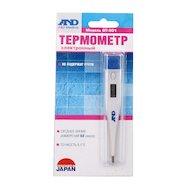 Фото Термометры и измер. давления AnD DT-501 термометр цифровой