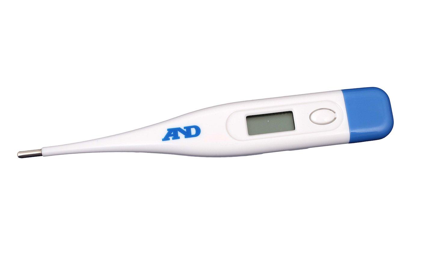 Термометры и измер. давления AnD DT-501 термометр цифровой