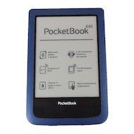 Фото Электронные книги PocketBook Aqua 640 blue