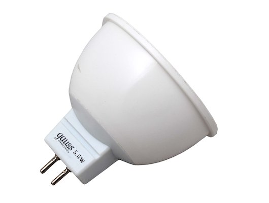 Лампочки LED Gauss LED Elementary MR16 5.5W GU5.3 2700К
