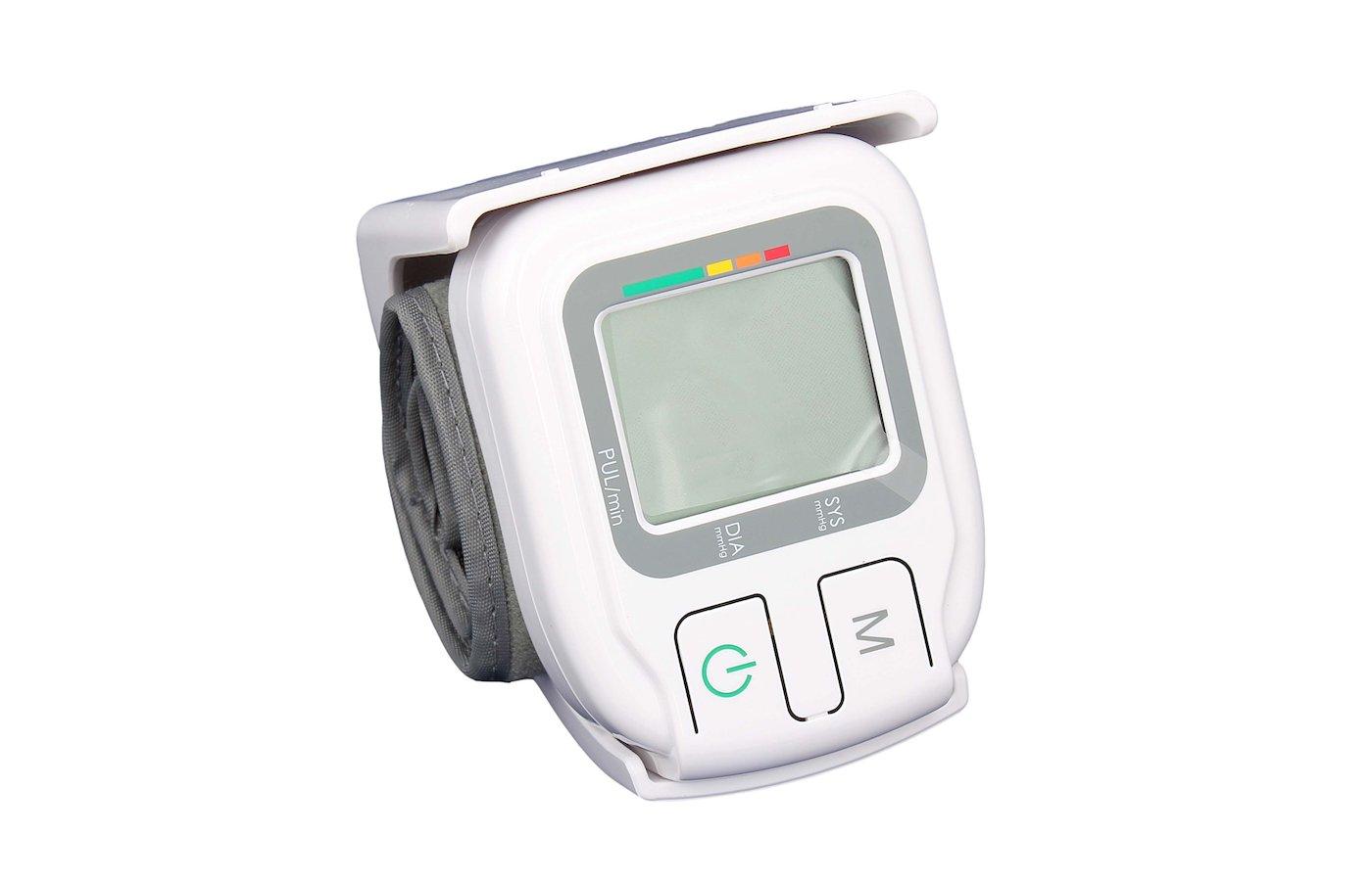 Термометры и измер. давления MEDISANA HGH 51430 тонометр