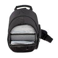 Фото Сумка для фотоаппарата CASE LOGIC TBC-410 рюкзак нейлон черный