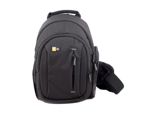 Сумка для фотоаппарата CASE LOGIC TBC-410 рюкзак нейлон черный