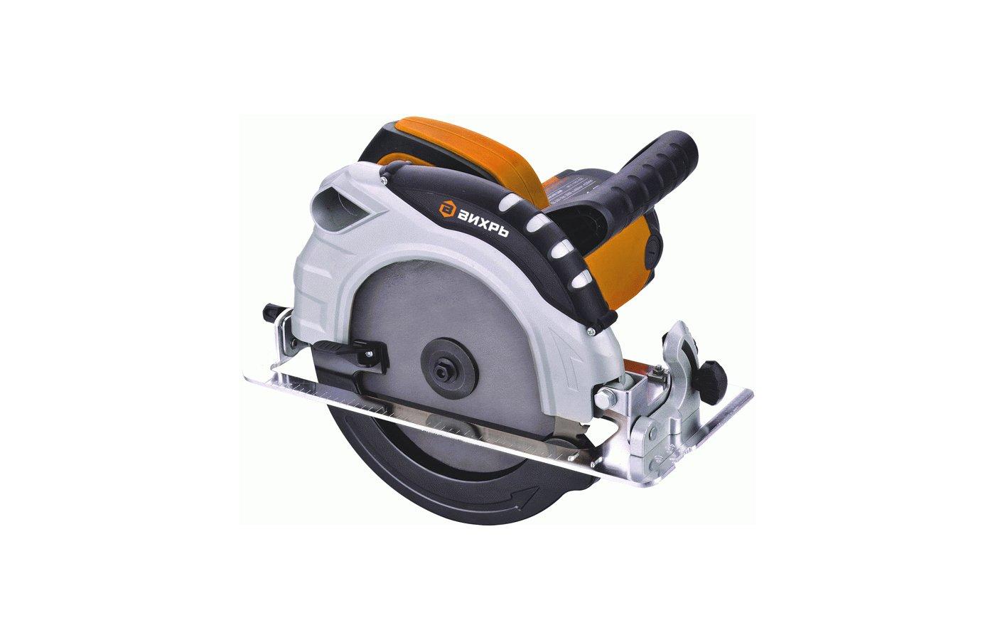 Электропила дисковая Вихрь ДП-235/2200