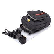 Фото Сумка для фотоаппарата CASE LOGIC DCB-302 черный