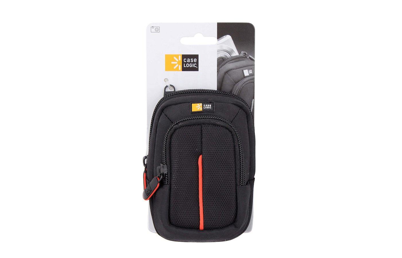 Сумка для фотоаппарата CASE LOGIC DCB-302 черный