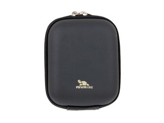 Сумка для фотоаппарата Riva Case 7006 (PU) black