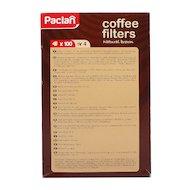 Фото Фильтры для кофеварок PACLAN 304004/304003/135012 Р4 100шт