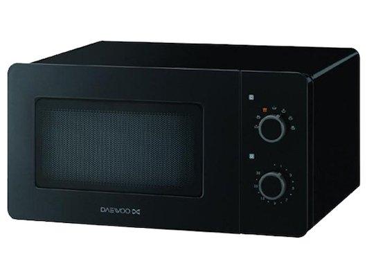 Микроволновая печь DAEWOO KOR-5A18B