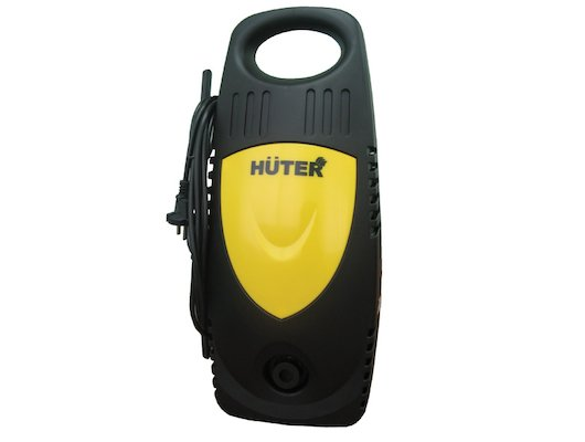 Мойка Huter W105-QC + шампунь 1л