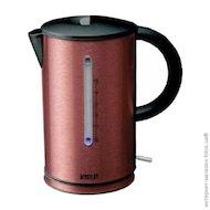 Чайник электрический  MYSTERY MEK-1614 red