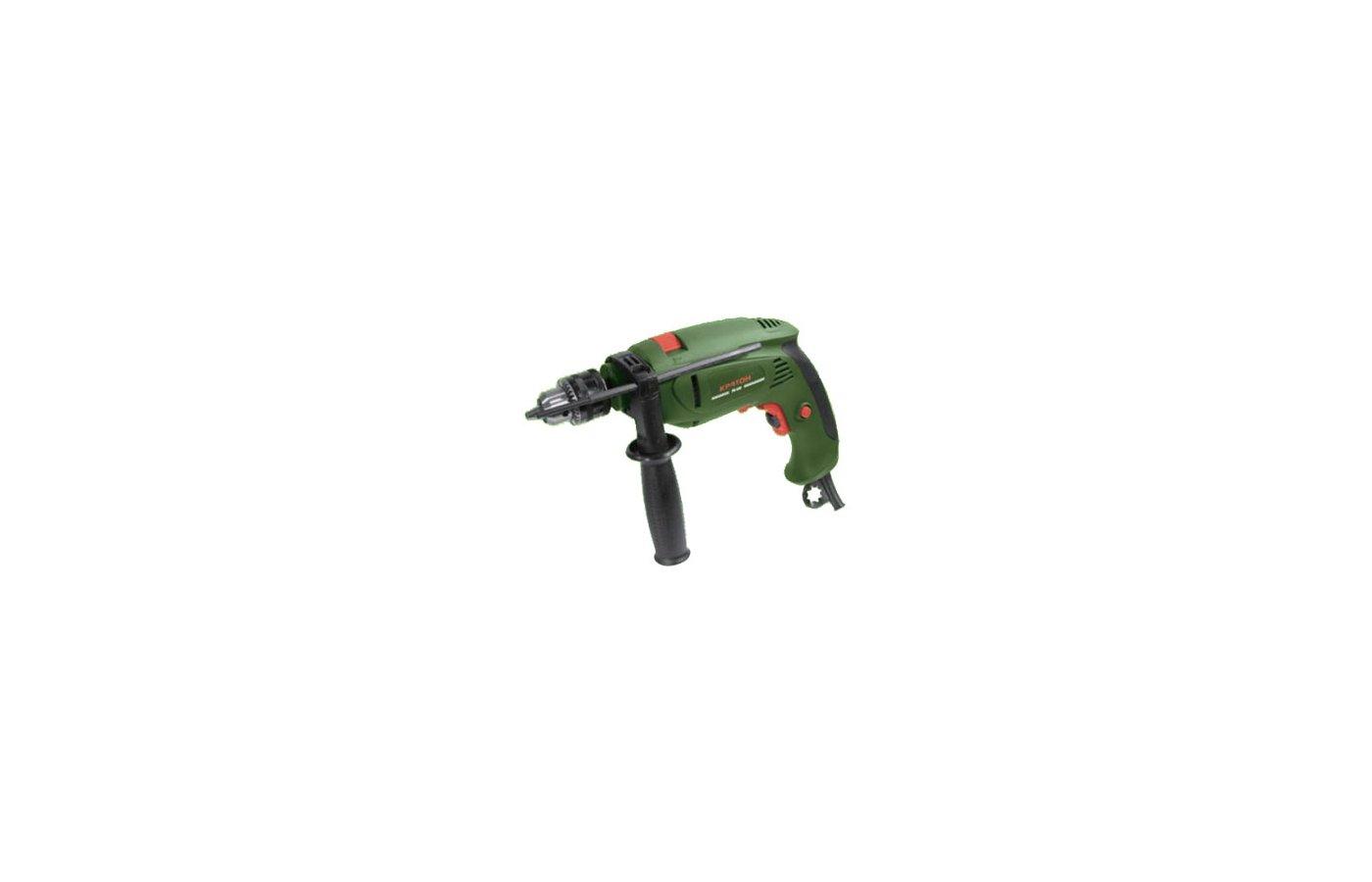 Ударная дрель КРАТОН PD-530К