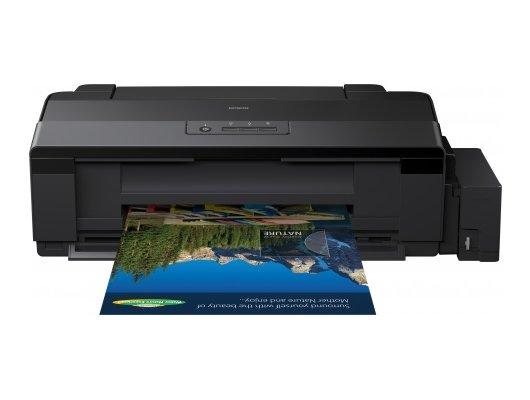 Принтер Epson L1800 /C11CD82402/