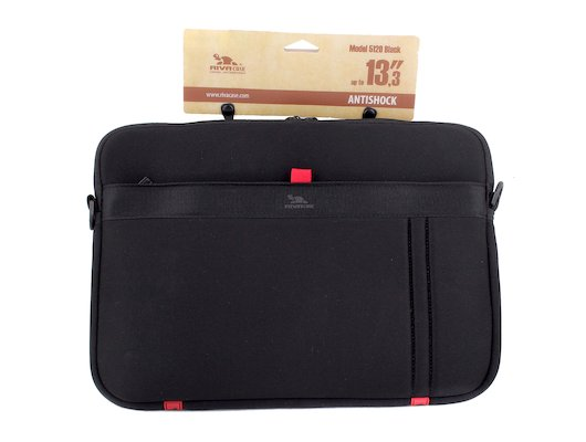 Кейс для ноутбука Riva Case 5120 black 13.3
