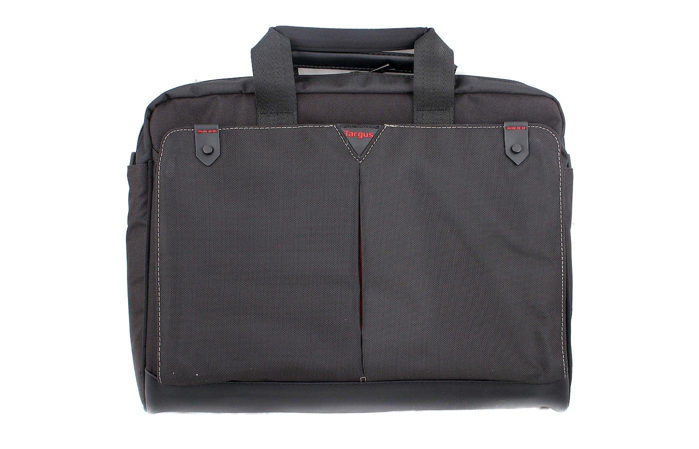 Кейс для ноутбука Targus CN515EU-50 Classic+ 15.6 черный нейлон
