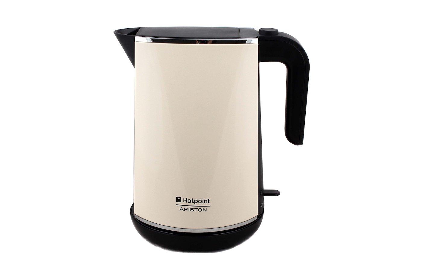 Чайник электрический  HOTPOINT-ARISTON WK 22M AC0