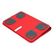 Фото Чехол для планшетного ПК RBT UC-401-7 черный+красный
