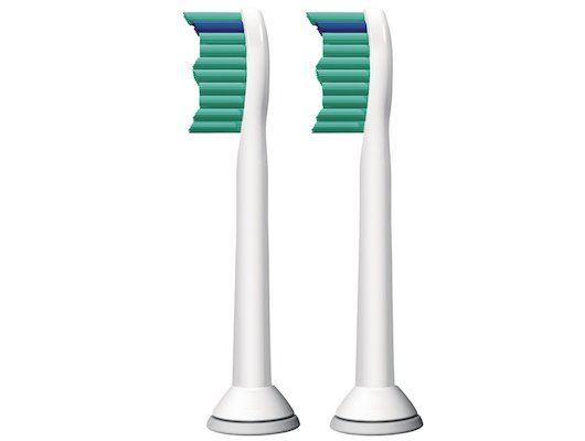 Насадки для эл. зубных щеток PHILIPS HX 6012/07