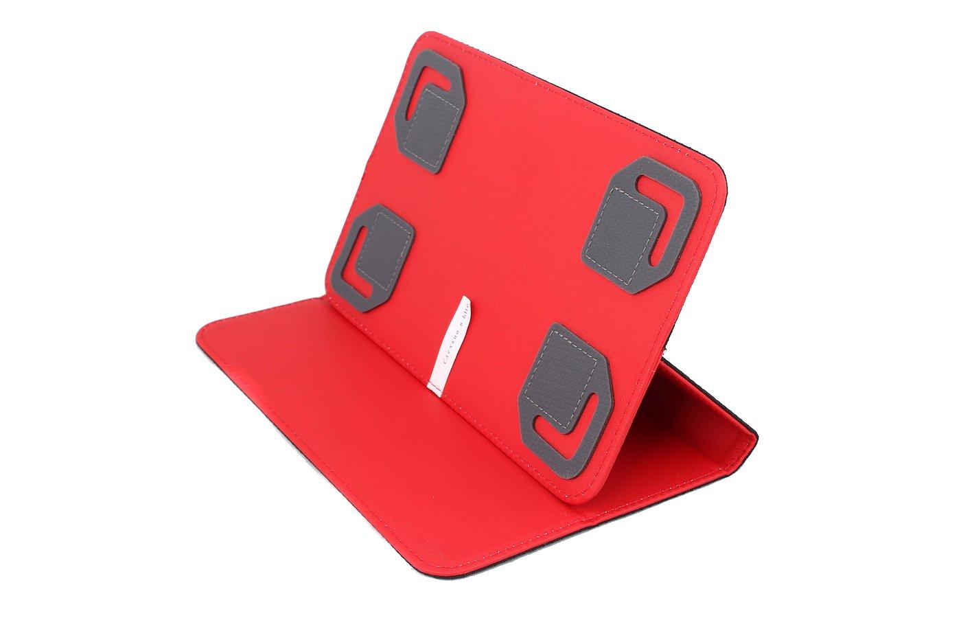 Чехол для планшетного ПК RBT UC-401-7 черный+красный