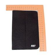 Фото Чехол для планшетного ПК RBT UC-401-7 черный+синий