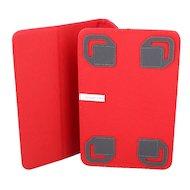 Фото Чехол для планшетного ПК RBT UC-401-8 черный+красный