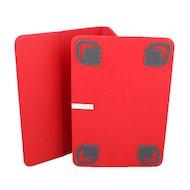 Фото Чехол для планшетного ПК RBT UC-401-10 черный+красный