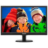 "Фото ЖК-монитор 20"" Philips 203V5LSB26/62"
