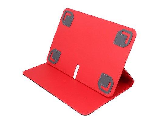 Чехол для планшетного ПК RBT UC-401-10 черный+красный