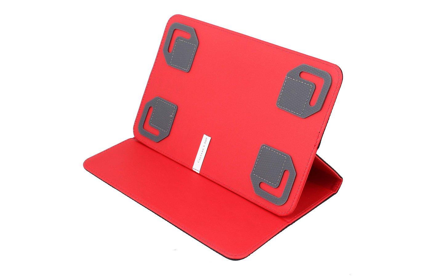 Чехол для планшетного ПК RBT UC-401-8 черный+красный