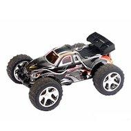 Фото Игрушка WL Toys 2019 Автомобиль для трюков черный