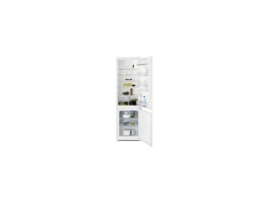 Встраиваемый холодильник ELECTROLUX ENN 92811BW