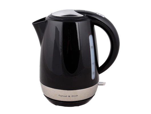 Чайник электрический  ZIGMUND SHTAIN KE-317 PSB