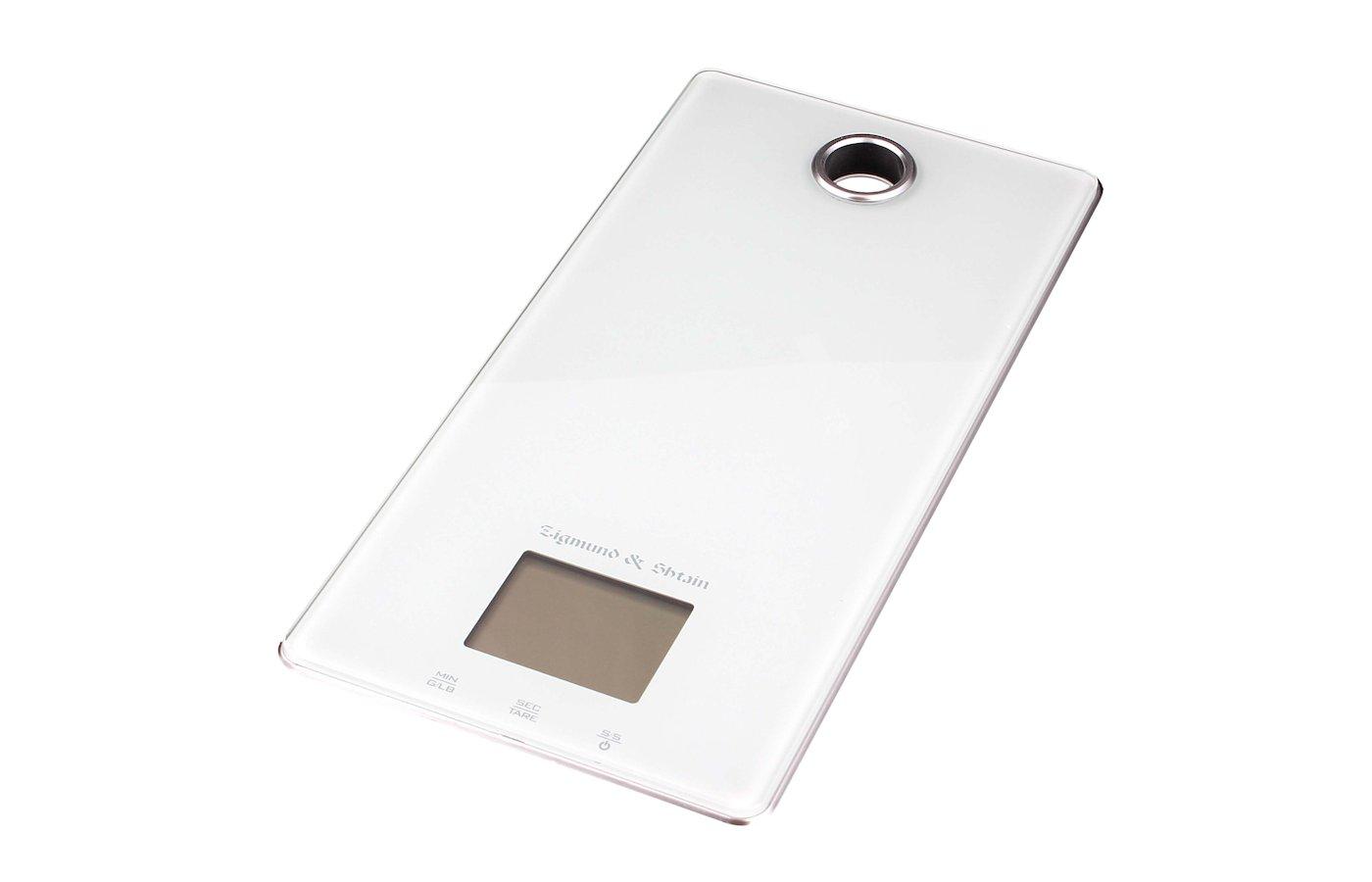 Весы кухонные ZIGMUND SHTAIN DS-15 TW