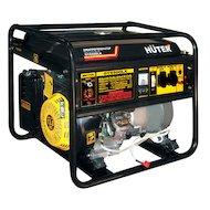 Генератор Huter DY6500LX-электростартер