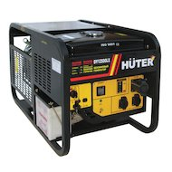 Генератор Huter DY12500LX