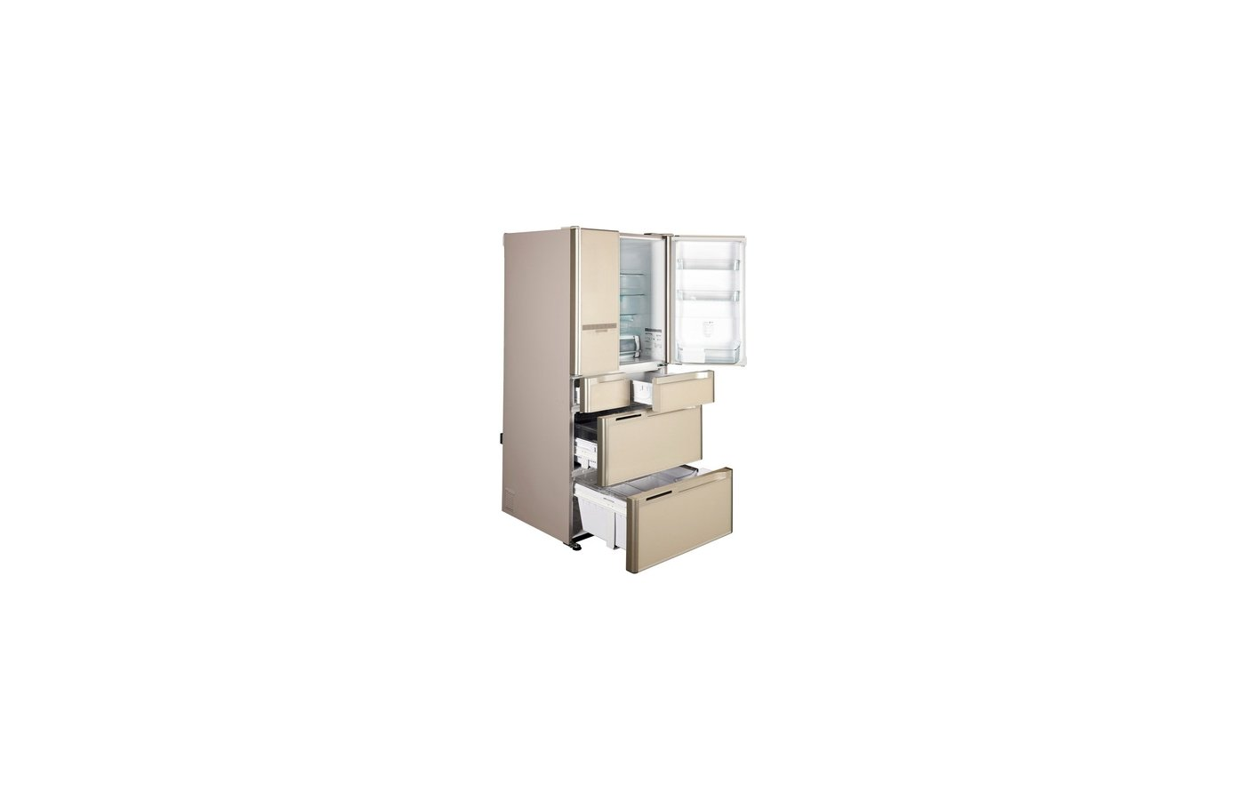 Холодильник HITACHI R-C6200U XC