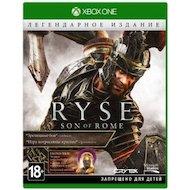 Фото Ryse: Son of Rome Legendary Edition Xbox One (полностью на русском) (5F2-00019)