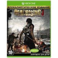 Deadrising 3 ApclypsEdtn Xbox One (полностью на русском) (6X2-00021)